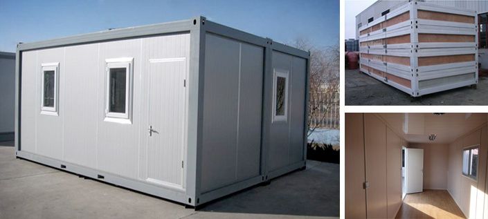 Modular Classroom Manufacturers California ~ East coast commodities flat pack modular container house