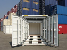 container sell