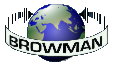 Browman Freight Services Inc.
